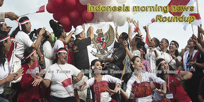 Indonesia morning news for June 2