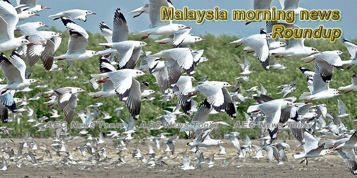 Malaysia morning news for May 5