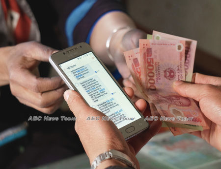 Mobile technology enables faster and safer social allowance transfer for ethnic minorities