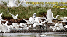 Philippines morning news for May 8