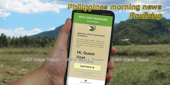 Philippines morning news for May 14