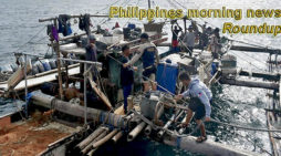 Philippines morning news for June 5