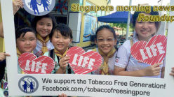 Singapore morning news for May 29