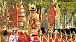 Thailand morning news for May 6