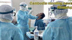 Cambodia morning news for July 3
