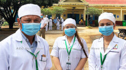 Asean members lead the world in COVID-19 pandemic suppression