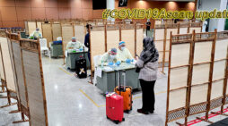 COVID-19 in Asean: update for June 27 — infections grow at record rate as deaths nudge 500,000
