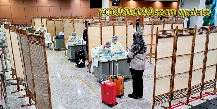 COVID-19 in Asean: update for June 22 — Indonesia tops 25,000 active cases; global infections top 9 mln