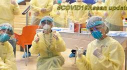 COVID-19 in Asean: update for June 29 — regional cases top 145,000