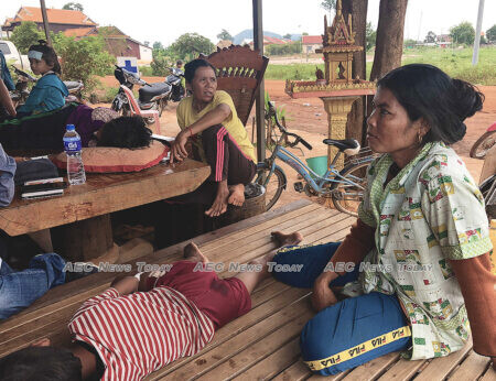 Cambodia has seen a sharp drop in dengue cases in the first part of this year compared with 2019