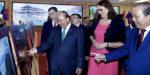 EU Vietnam trade delegation 700 | Asean News Today