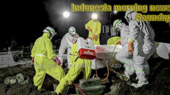 Indonesia morning news for July 3