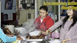Lao morning news for June 26