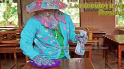 Lao morning news for July 3