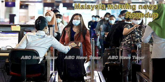 Malaysia morning news for June 23