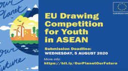 EU drawing competition challenges Asean artists to help save our planet