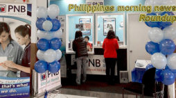 Philippines morning news for June 15