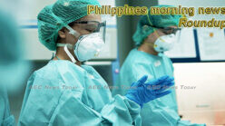 Philippines morning news for July 3