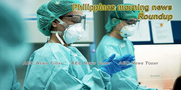 Philippines morning news for June 29