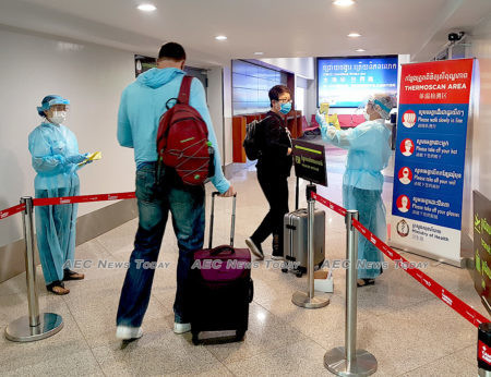Cambodia's user pays COVID-19 screening of arrivals adds a minimum cost of $265 to entry