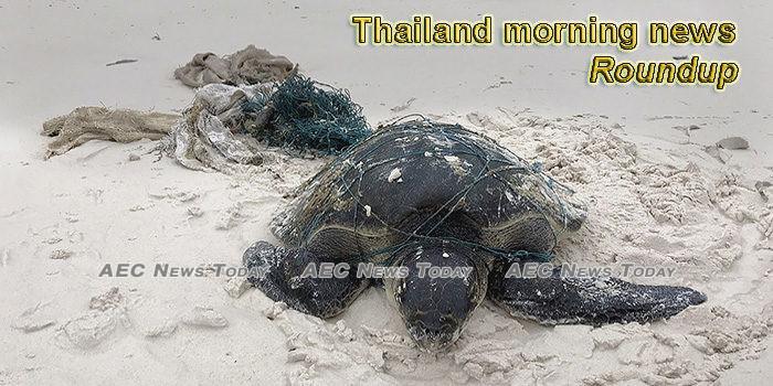 Thailand morning news for June 9