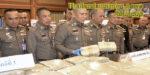 Thailand morning news #25-20