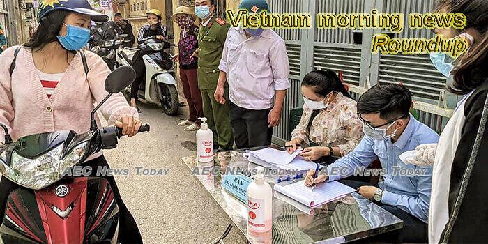 Vietnam morning news for June 26