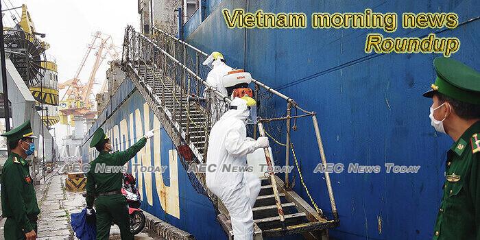 Vietnam morning news for July 1