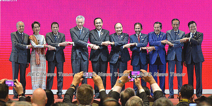 Time for Asean to stand up for itself in the South China Sea
