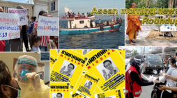 Asean morning news for July 24