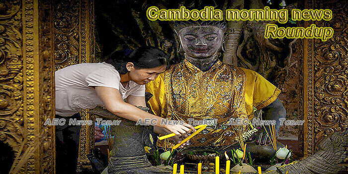 Cambodia morning news for July 9