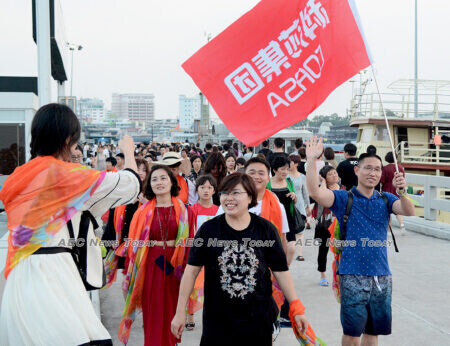 It is expected to be some considerable time until Chinese tour groups return to Thailand in the same number as pre-pandemic times, if ever