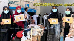 COVID-19 in Asean: update for July 25 — new high for daily infections, 16 mln infection barrier to break today