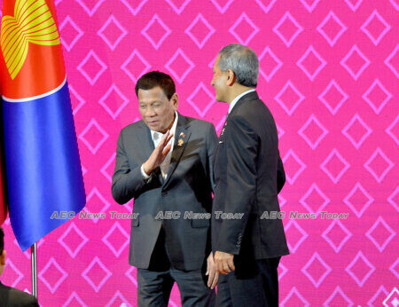 Negotiations for a Philippine–EU FTA are stalled due in part to President Duterte's hostility to the EU