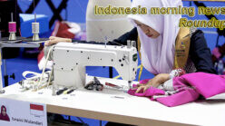 Indonesia morning news for July 17