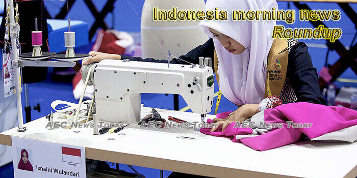 Indonesia morning news for July 16