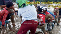 Indonesia morning news for July 24