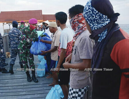 More than 1.1 million Indonesians have been brought into poverty by COVID-19