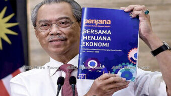 Try, try, try again: Malaysia's stimulus packages leave massive gaps