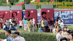 Myanmar morning news for July 24