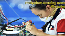 Philippines morning news for July 17