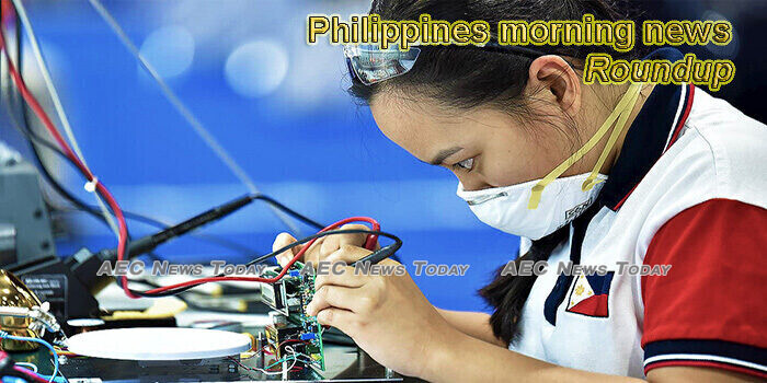 Philippines morning news for July 15