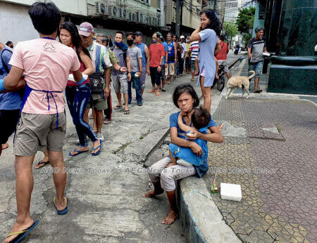 The Philippine–EU FTA needs to be included in any post-pandemic economic recovery plan