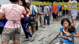 Philippines morning news for July 24