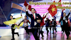 Singapore morning news for July 17
