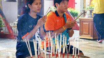 Thailand morning news #27-20