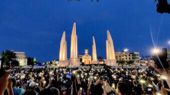 Thailand morning news #29-20