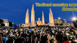 Thailand morning news for July 24
