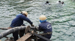 Faster speeds seen after Vietnam internet cable repaired