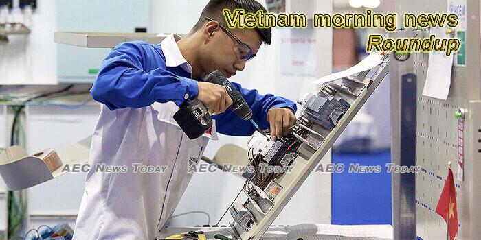 Vietnam morning news for July 14